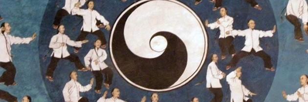 Tai Chi ~ Qi Gong