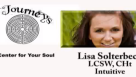 Lisa Solterbeck LCSW, CHt, Intutive Empath