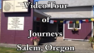 Journeys – A Center for Your Soul – Store Video Tour