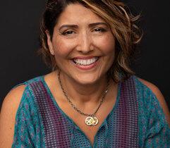 Linda Houser, Intuitive Empath, EFT & NLP Practitioner