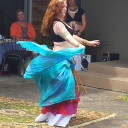 Intermediate Belly Dance
