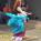 Intermediate Belly Dance