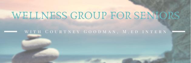 Wellness Group for Seniors