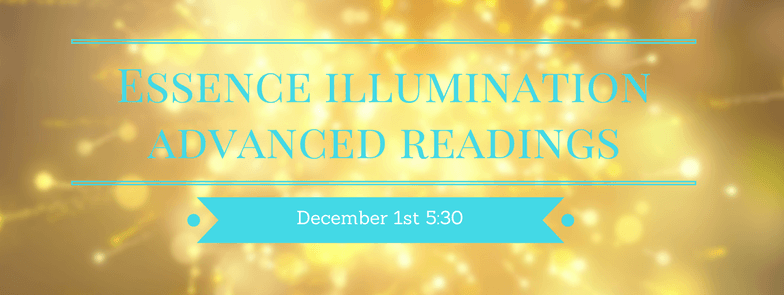 Essence Illumination Deck – Advanced Readings