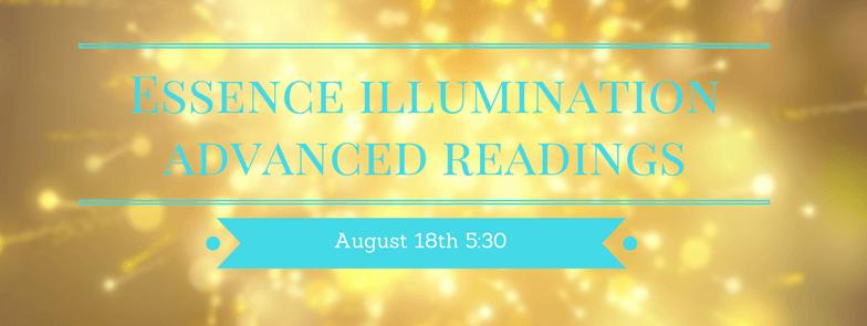 Essence Illumination Deck – Advanced Readings
