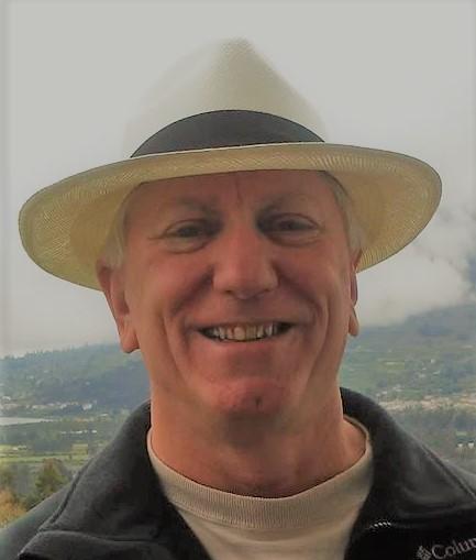 Robert Cooprider LPC