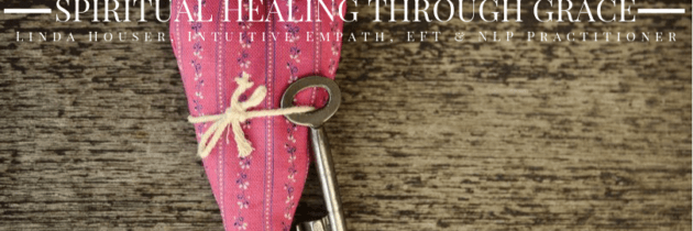 Spiritual Healing Through Grace