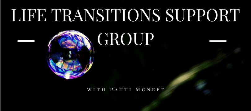 Life Transitions Support Group