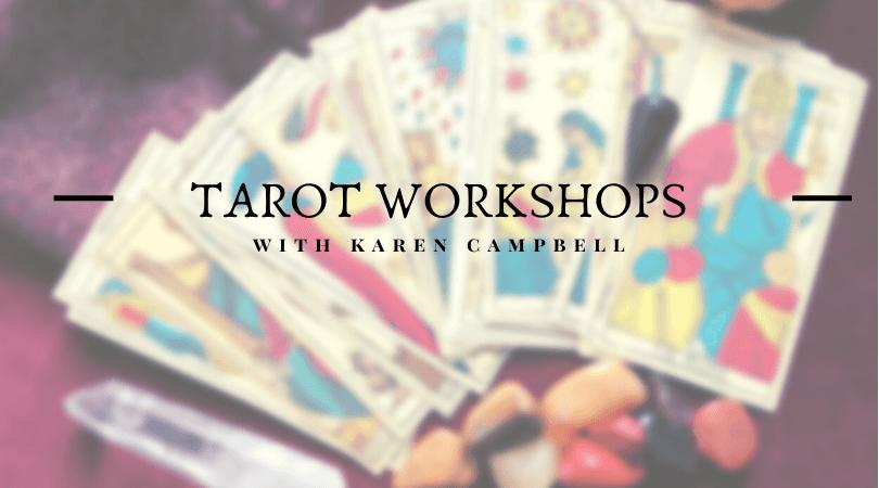 Tarot Workshops